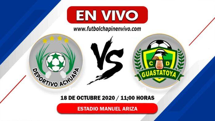 Achuapa-vs-Guastatoya-en-vivo