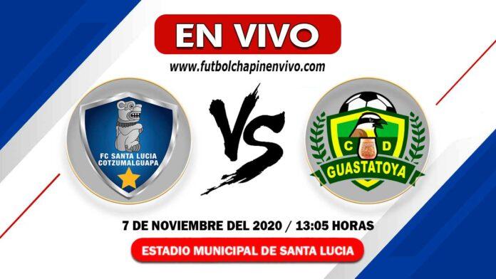 Santa-Lucia-Cotzumalguapa-vs-Guastatoya-en-vivo