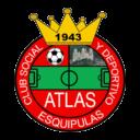 Logo Atlas de Esquipulas