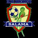 Logo CD Salamá