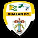 Logo Gualán