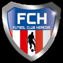 Logo Heredia FC
