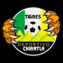 Logo de Chiantla fc