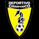 logo champerico