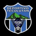 logo deportivo teculután