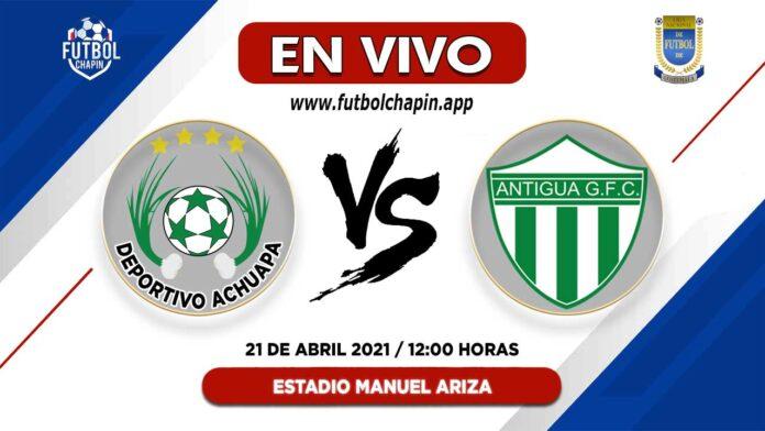 Achuapa-vs-Antigua-en-vivo