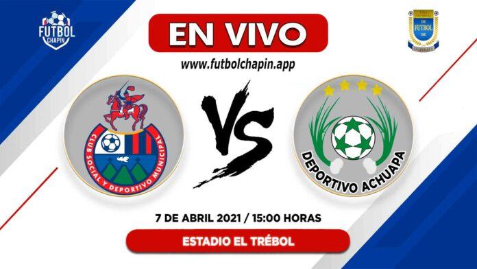 Municipal-vs-Achuapa-en-vivo