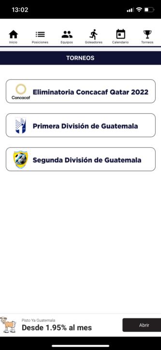futbol chapin app3