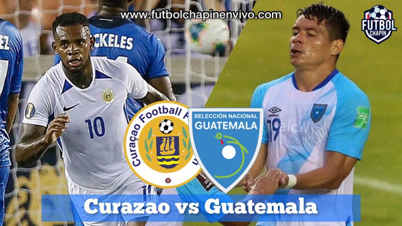 Cuando-juega-Curazao-vs-Guatemala-