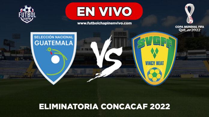 Guatemala-vs-San-Vicente-y-Granadinas-online-en-vivo