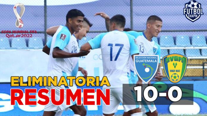 Resumen-Guatemala-vs-San-Vicente-y-Granadinas