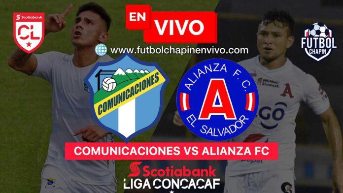 Comunicaciones-vs-Alianza-en-vivo-online