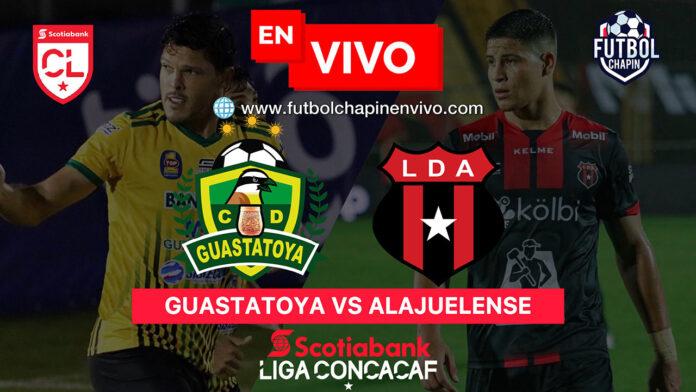 Guastatoya-vs-Alajuelense-en-vivo-online
