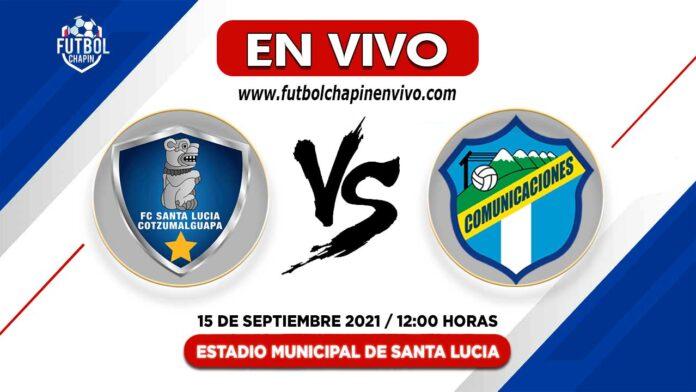 Santa-Lucia-Cotzumalguapa-vs-Comunicaciones-en-vivo